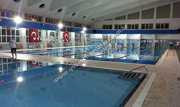 Tahsin Bilginer Yüzme Havuzu